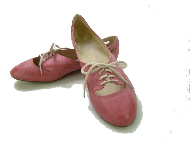 bullboxer ballerinas zum schn ren 2066 pink 41 neu. Black Bedroom Furniture Sets. Home Design Ideas